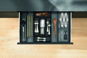 Uw luxe keuken en Orgalux