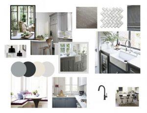 Checklist keuken foto