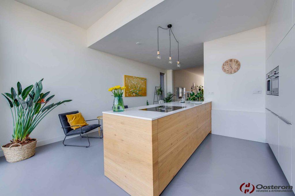 Keuken Roosendaal